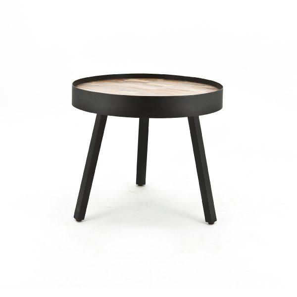 Coffee table Tripod high 54x54.