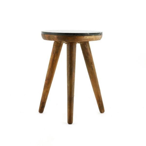 Coffeetable Trident 40x40