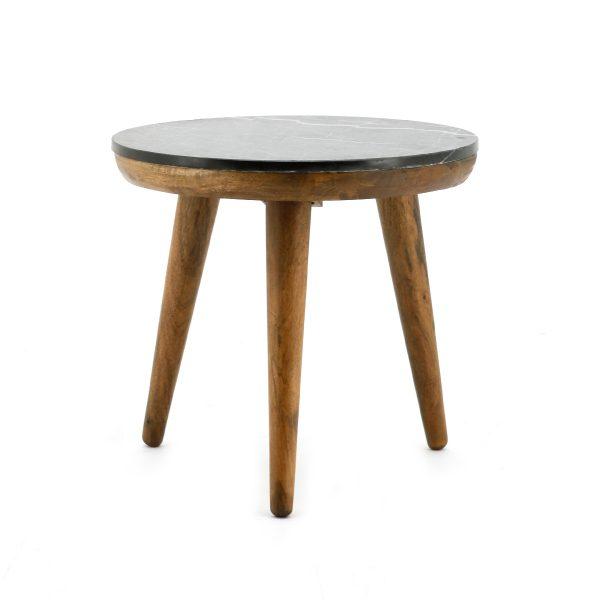 Coffeetable Trident 50x50.