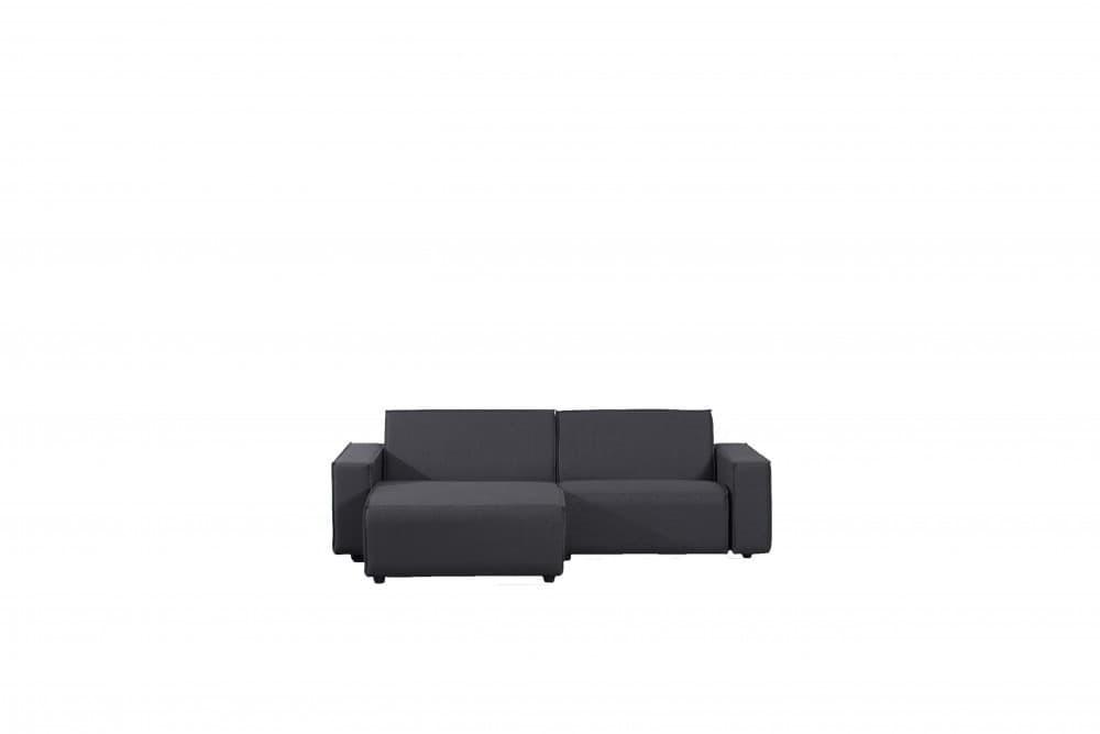 Bubalou-4-zit-lounge-grijs-links