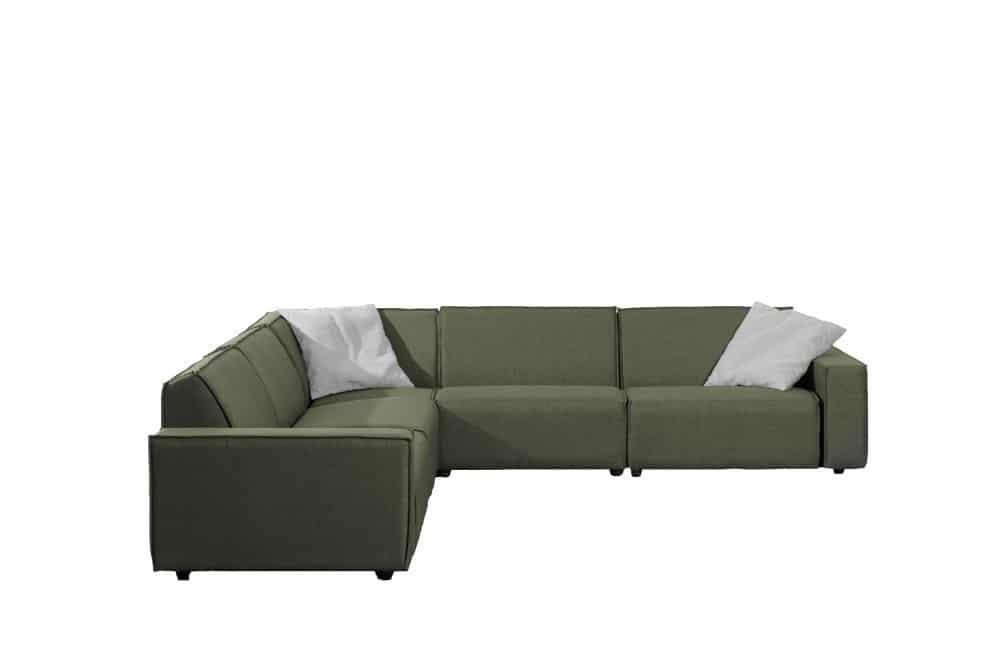 Bubalou-8-zit-Groen