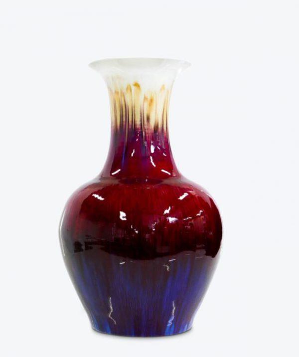 Vase Crazy Curved