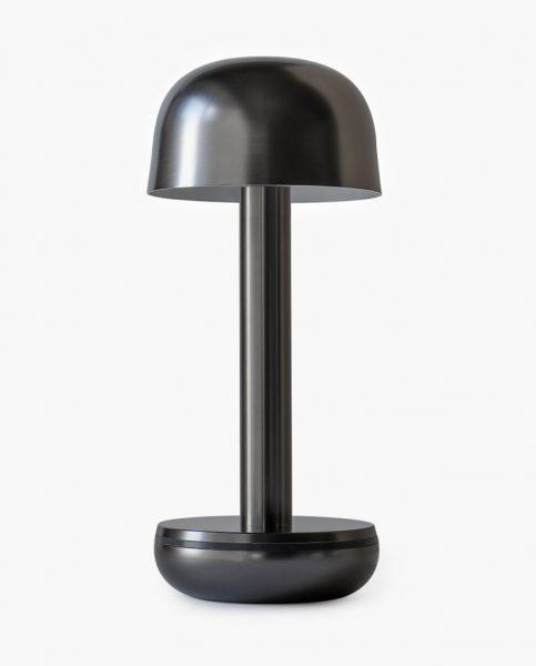 Humble - Two table light Dark Titanium