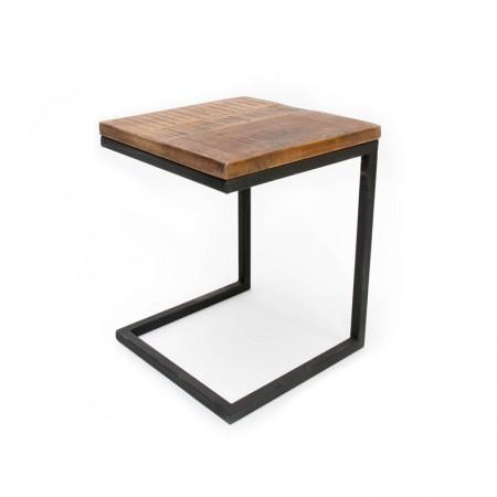 Box Laptoptafel 40x40x50