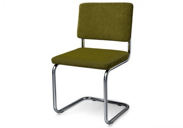 Easy chair groen
