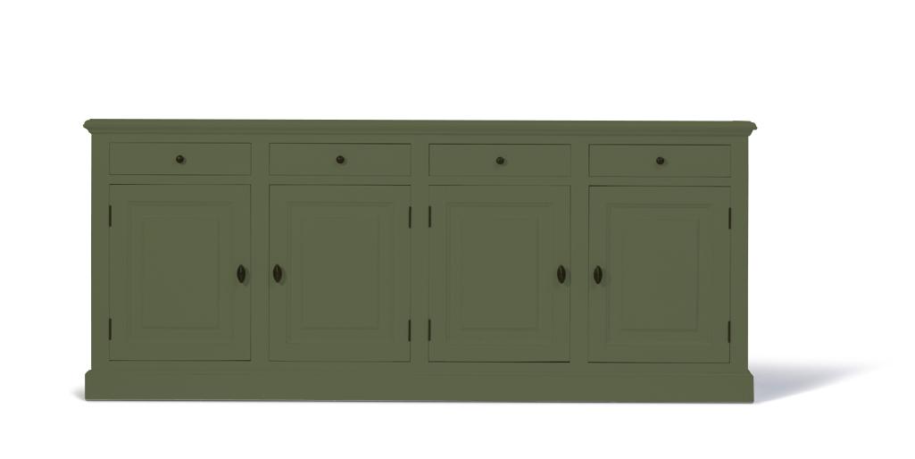 landelijk-dressoir-bo-4-deuren-4-laden-rietgroen-kastenn.nl_-8