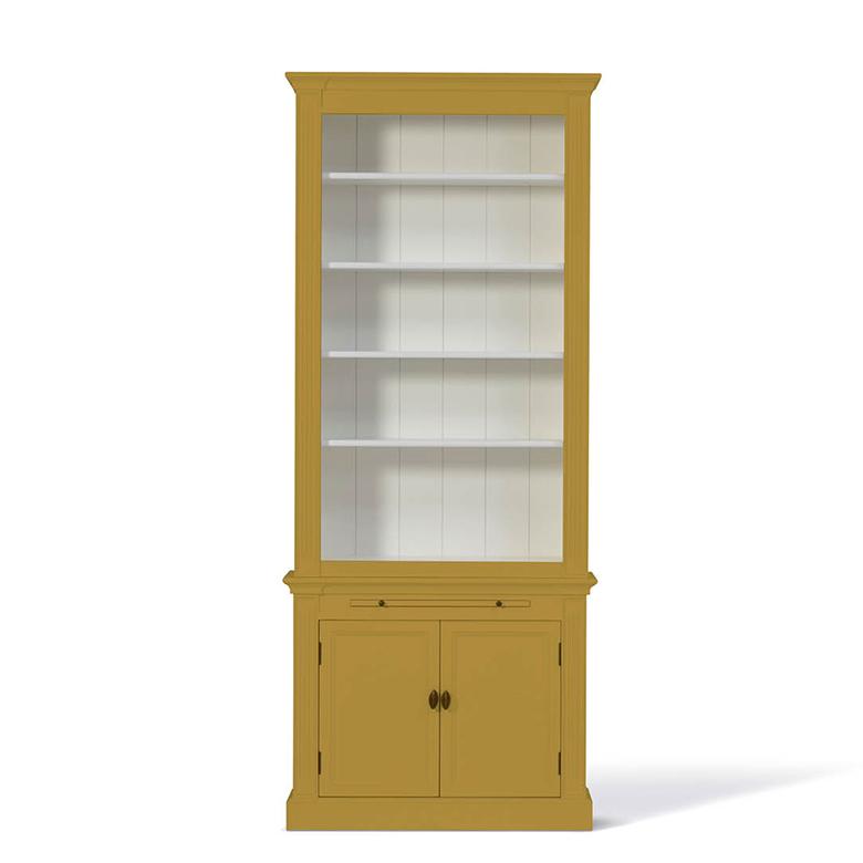 Boekenkasten: Landelijke boekenkast online kopen