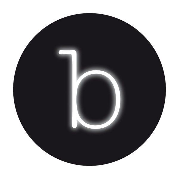Neon Art - B