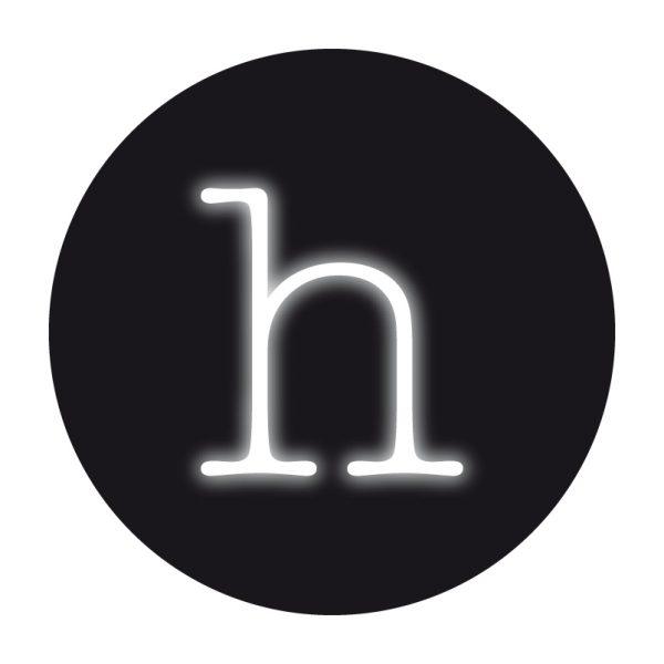 Neon Art - H