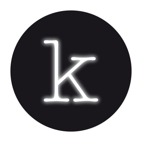 Neon Art - K