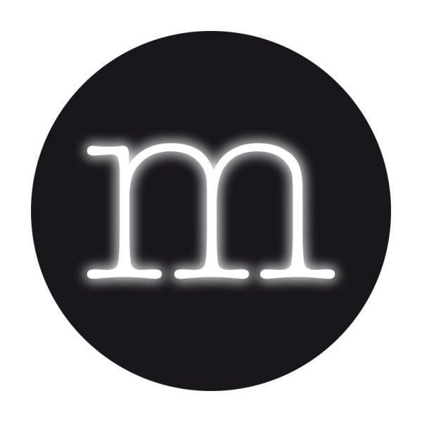 Neon Art - M