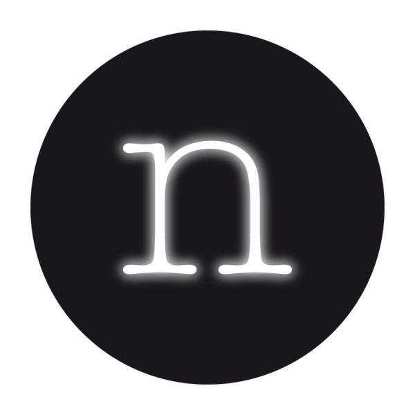 Neon Art - N