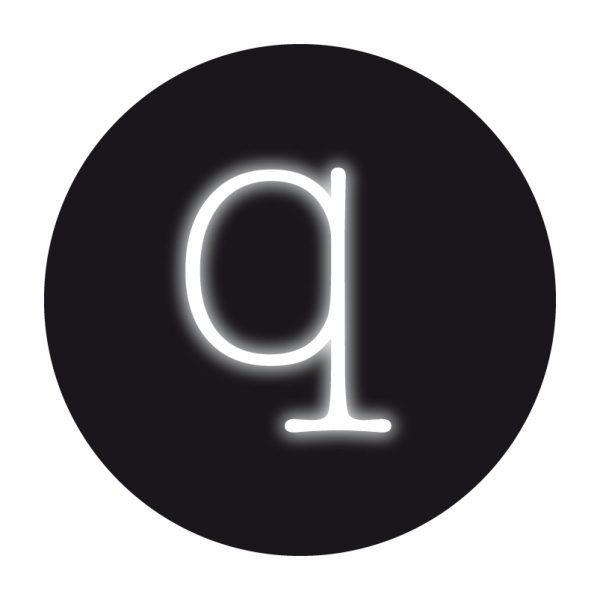 Neon Art - Q