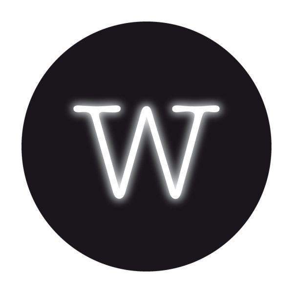 Neon Art - W