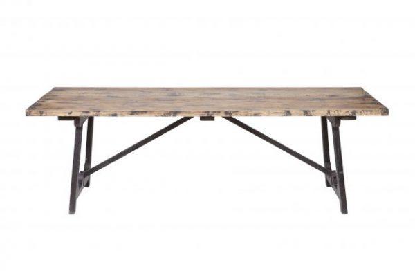 Craft tafel Zwart