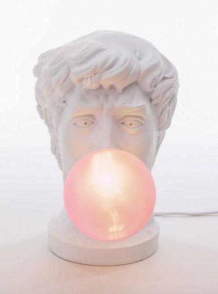Lamp Wonder